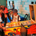 The boys & I have been working on our Fireball Pinball project for months now – learning as we go and adjusting our vision for the game along the way. We've […]