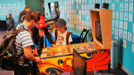 The boys & I have been working on our Fireball Pinball project for months now – learning as we go and adjusting our vision for the game along the way.We've […]